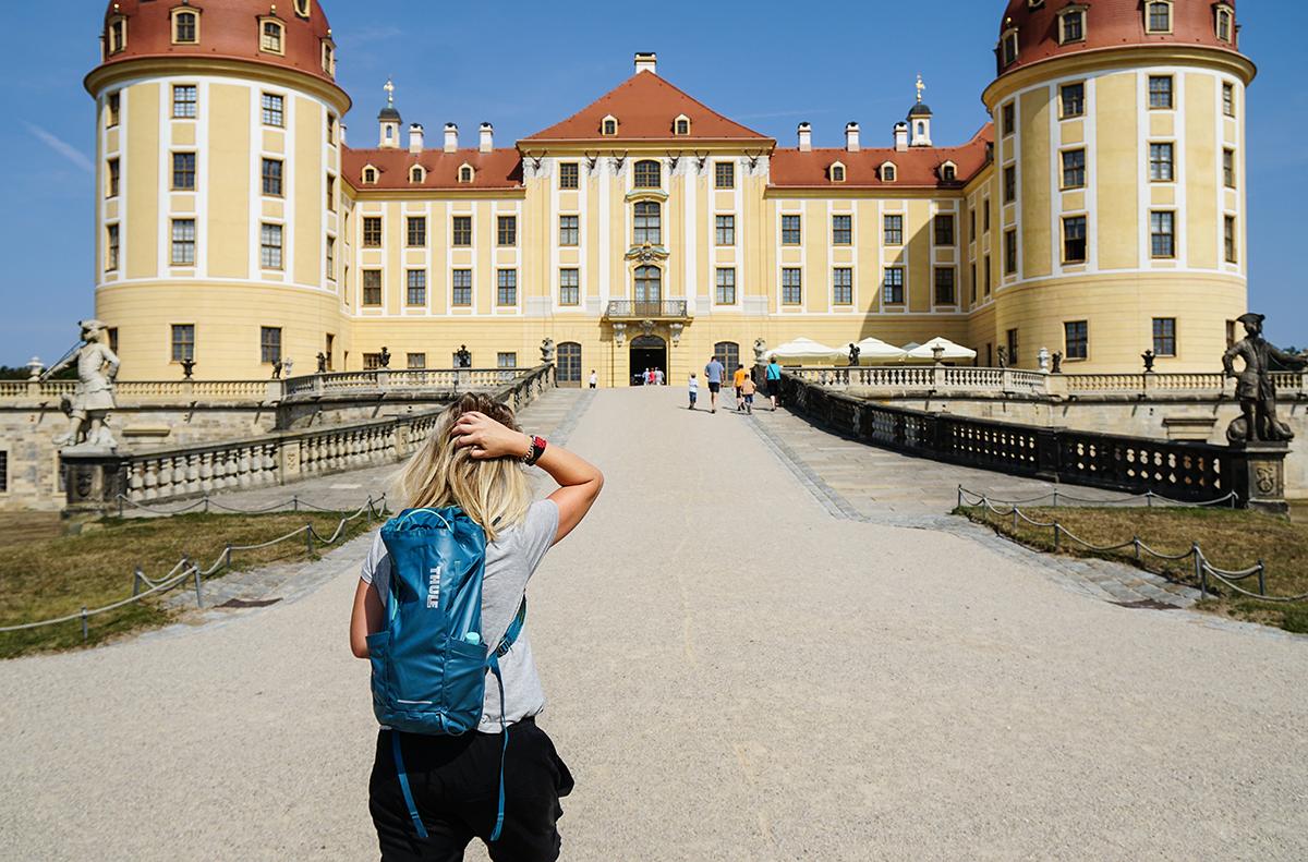 till Dresden moritzburg