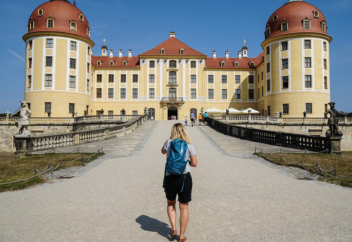 tips om Dresden