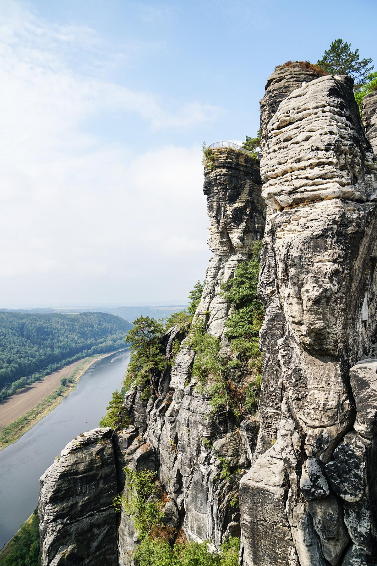 reseguide Dresden sächsische Schweiz
