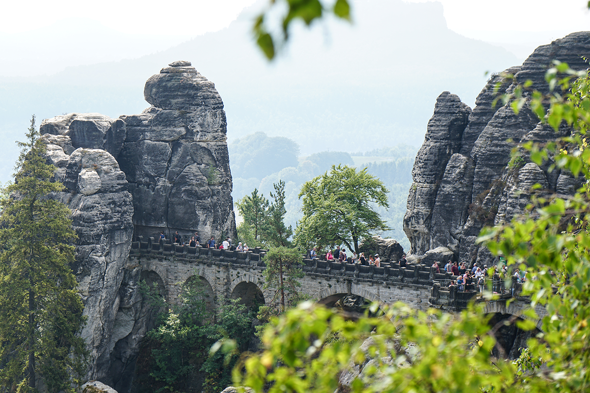 reseguide sächsische Schweiz