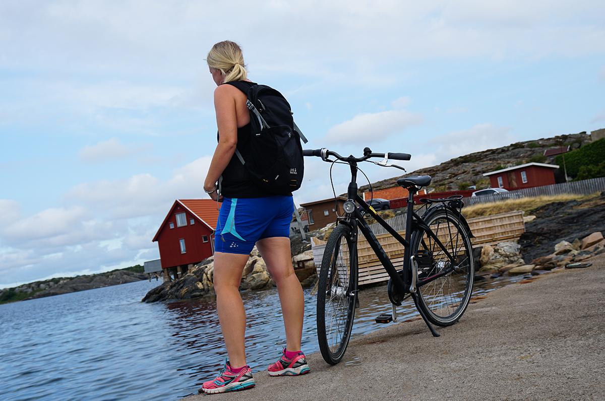 Bohuslän skaftö Fiskebäckskil