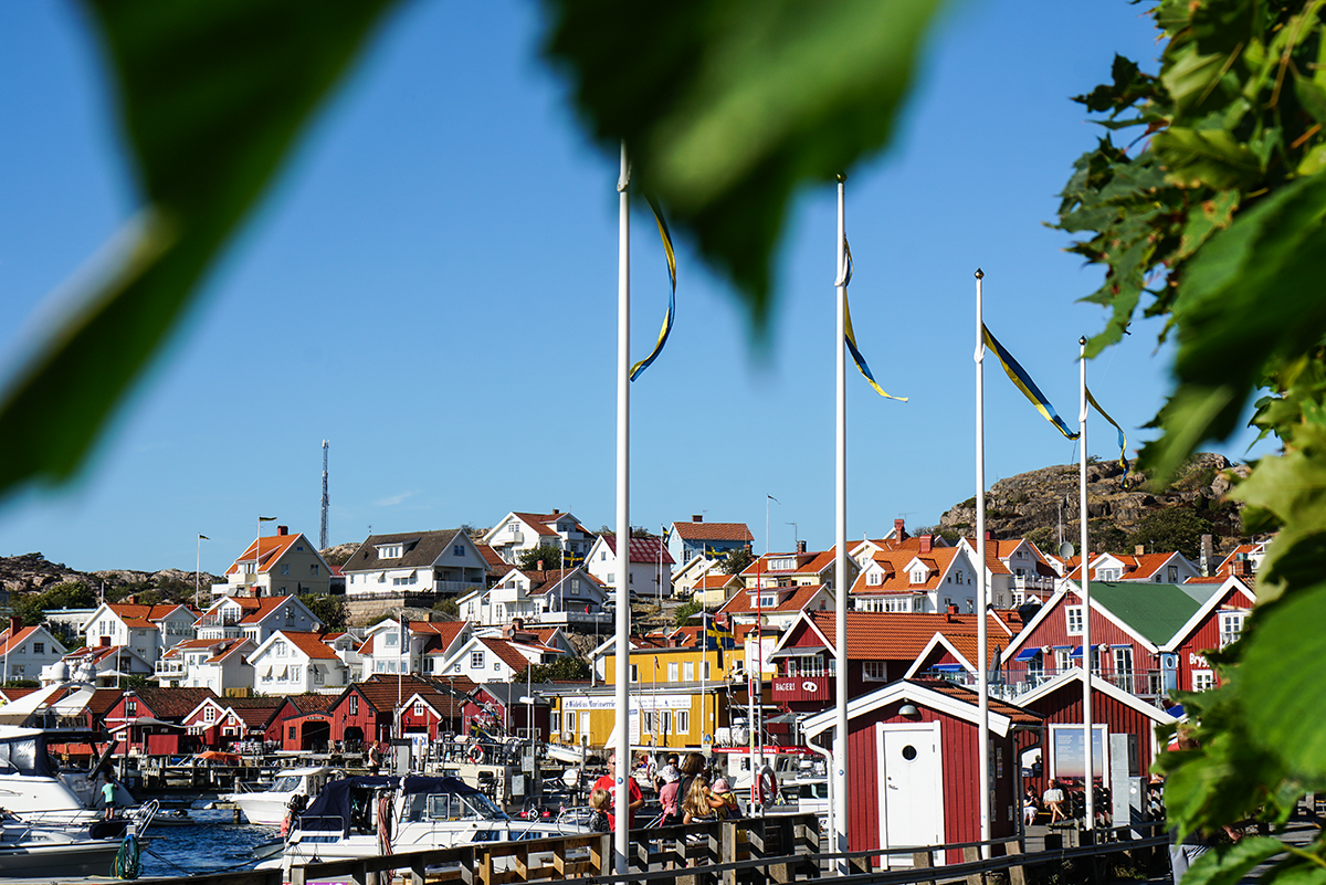 fjällbacka Bohuslän