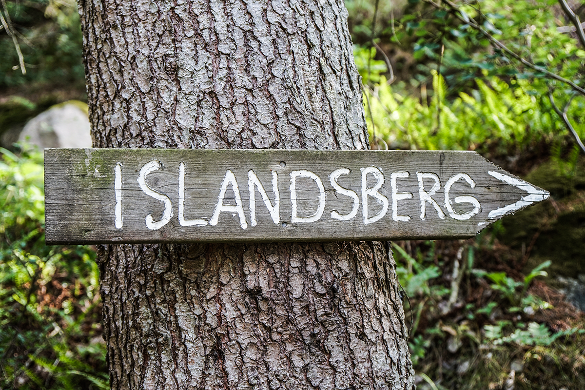 islandsberg skaftö