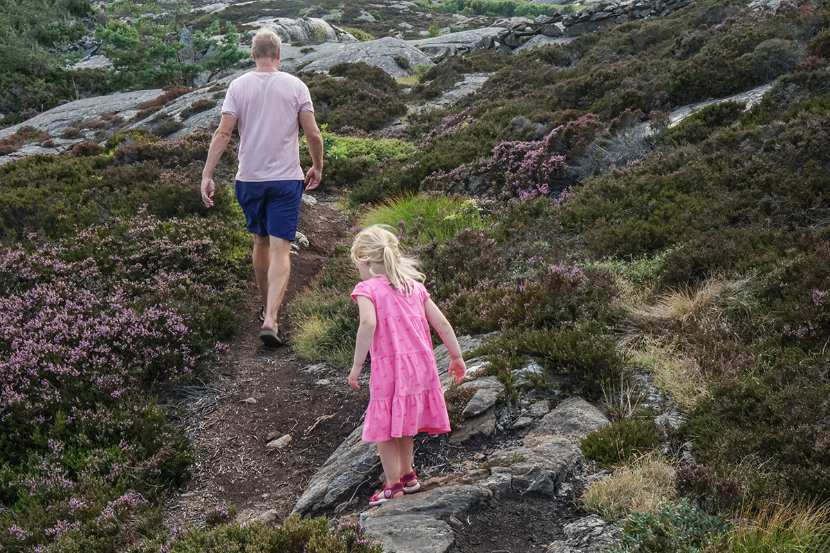 skaftö familj islandsberg