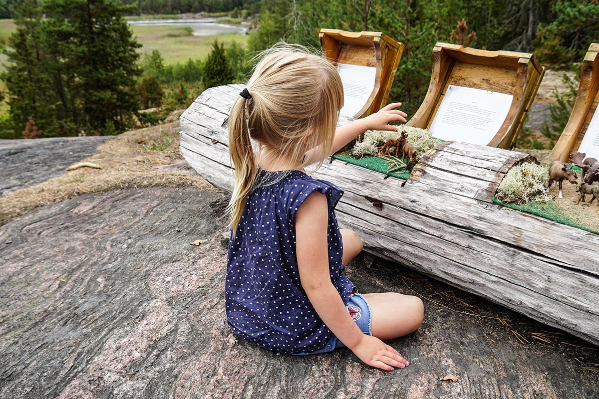 att göra i Söderköping med barn
