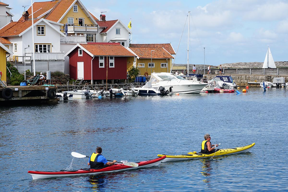 grundsund Bohuslän