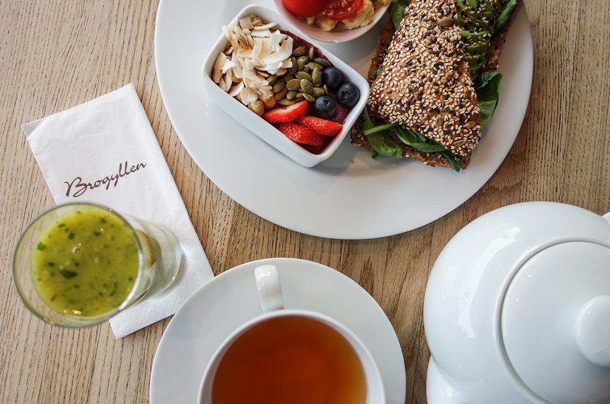 Göteborgs bästa frukost