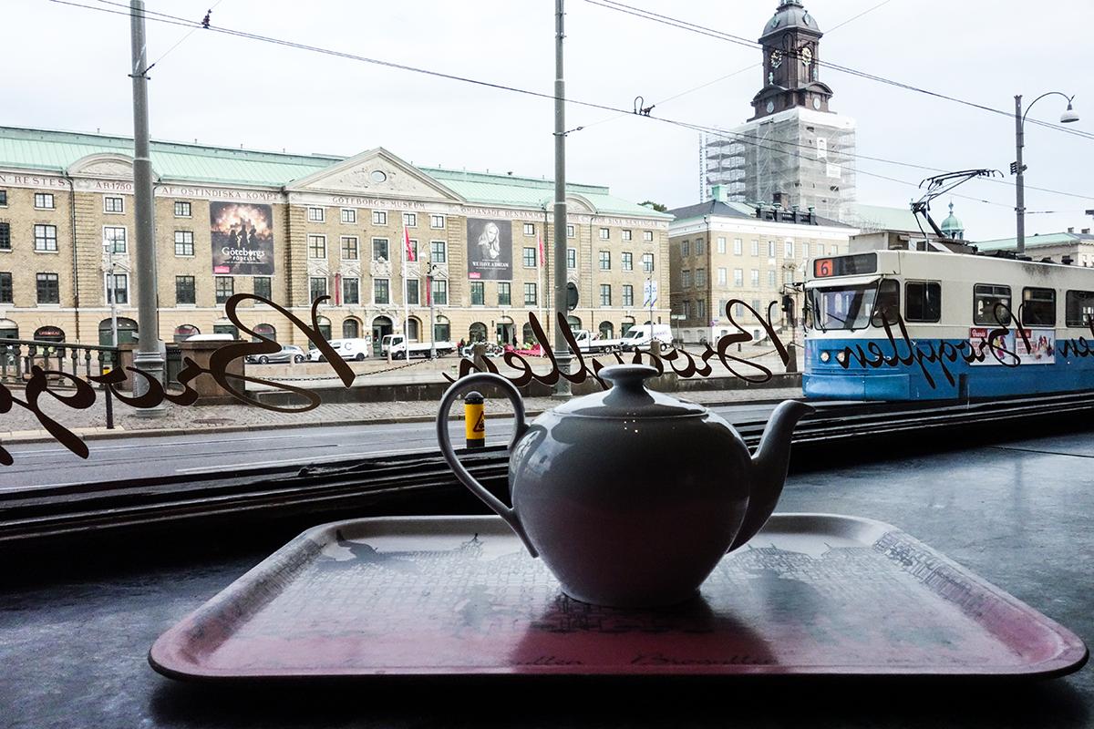 frukosttips i Göteborg