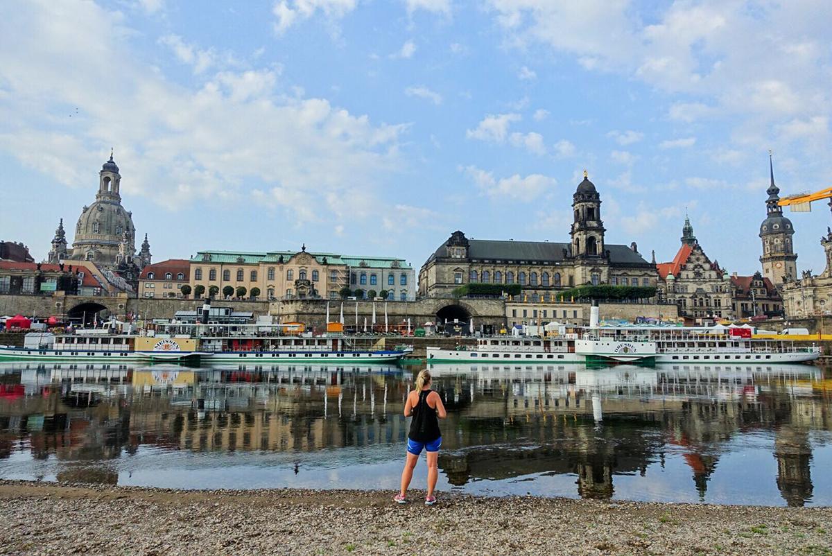 vagabondform Dresden