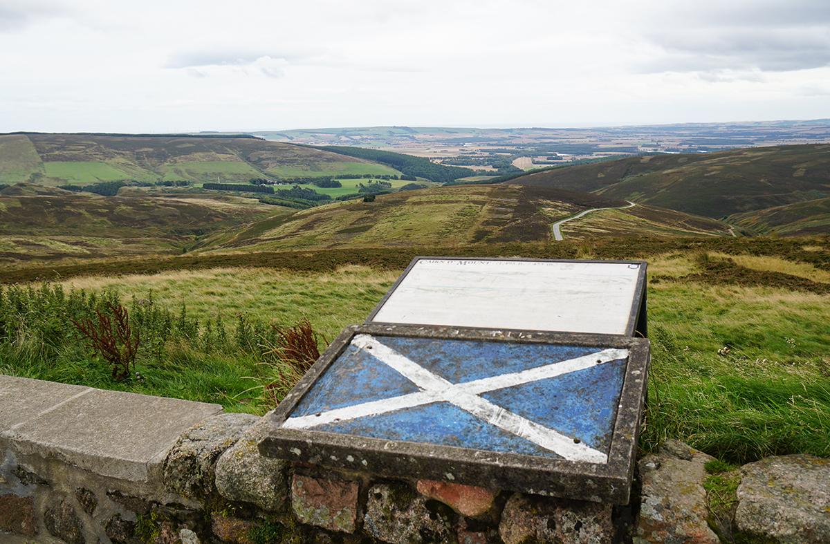 Tips om Skottland: 18 platser jag gärna återvänder till