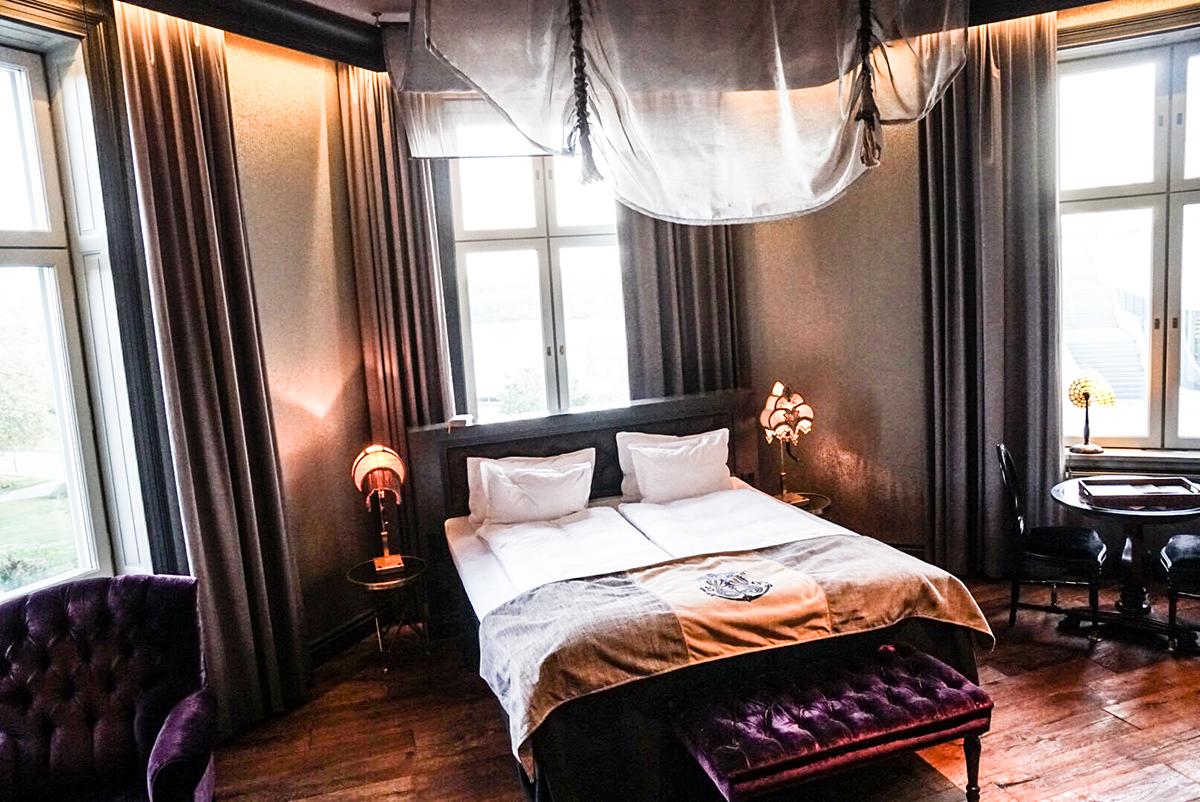 stora hotellet Umeå weekendresa i Sverige
