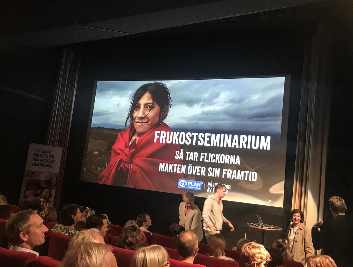 Flickadagen, Sveriges fulaste stad och FN:s klimatrapport