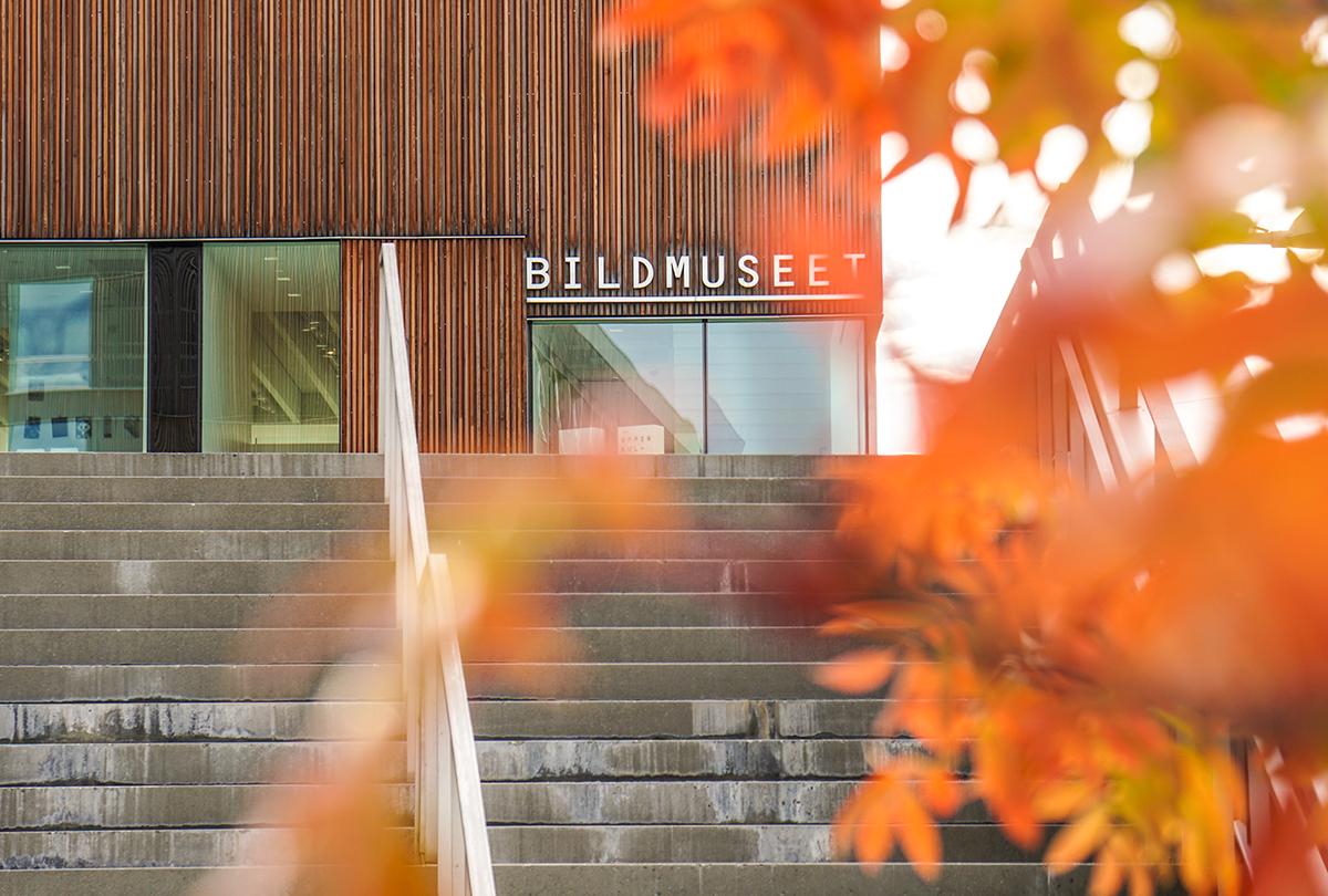 sverigeweekend att göra i Umeå
