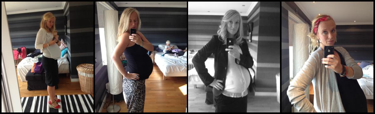 Resa som gravid: tips och inspiration