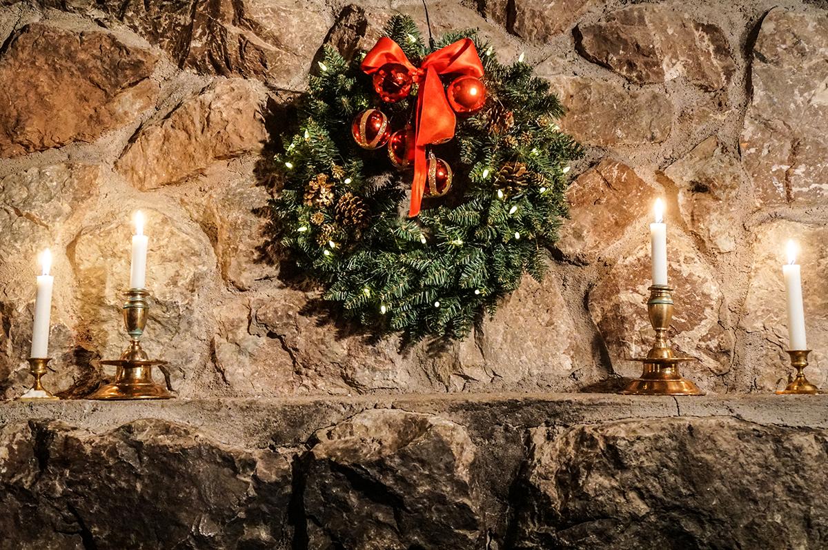 jul i dalarna