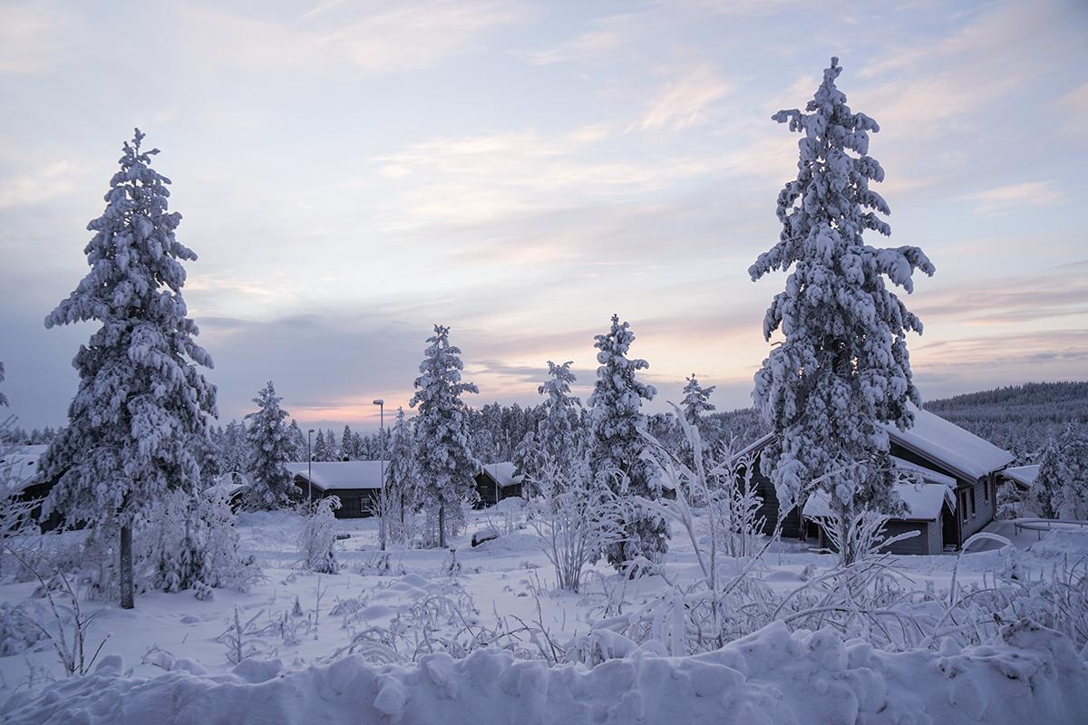 jullov i dalarna