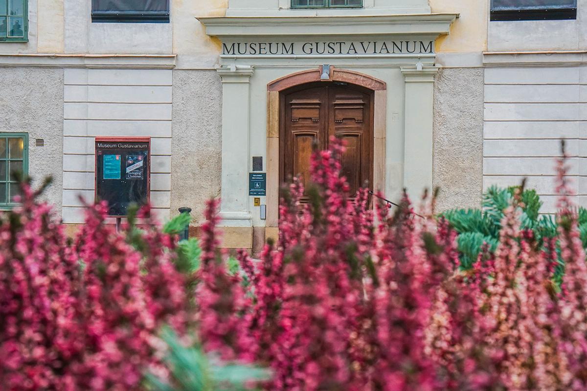 Dejt I Gamla Uppsala, Kontaktannonser Kvinna Söker Man Karlskoga