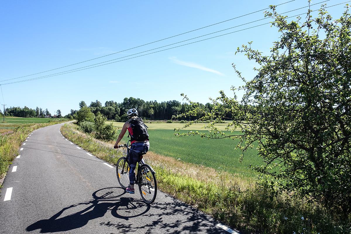 cykelsemester karlstad