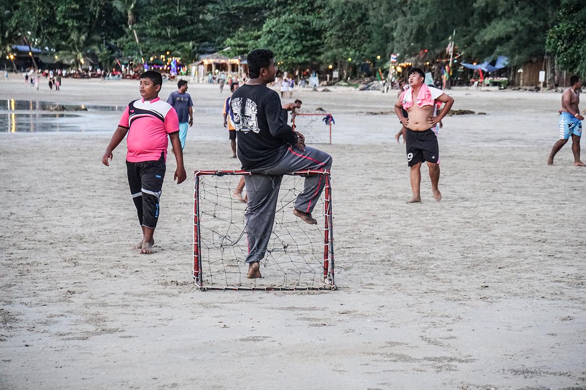 klong dao locals
