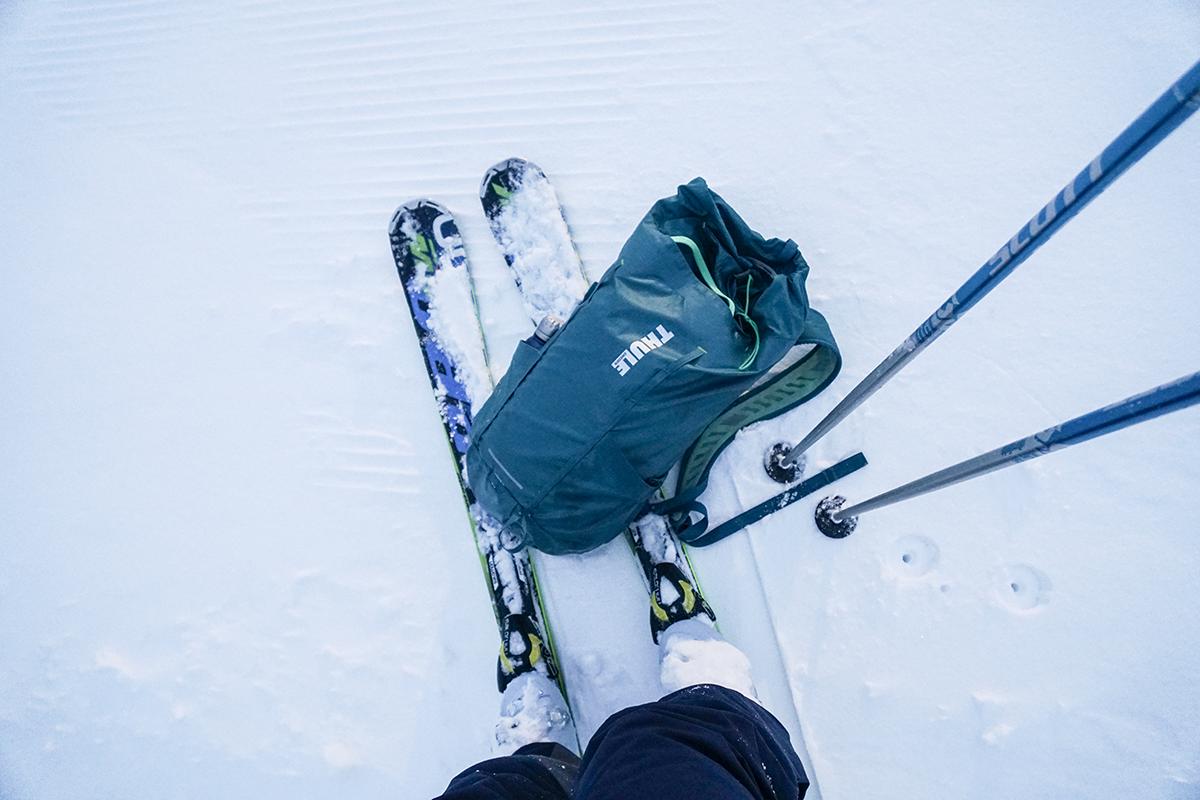 orsa skidor annika