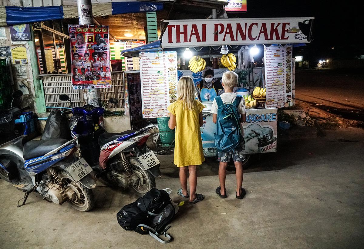 thaipannkaka thailand