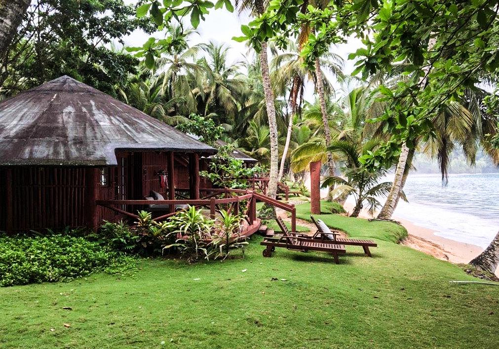 boendetips Sao Tomé och Príncipe
