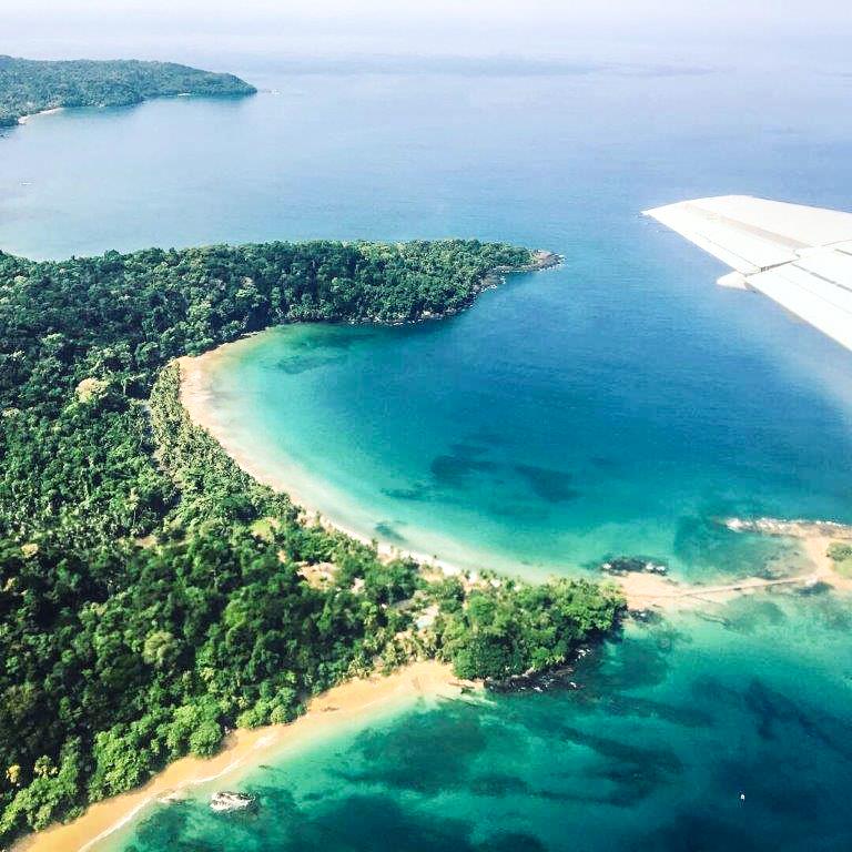 tips om Sao Tomé och Príncipe