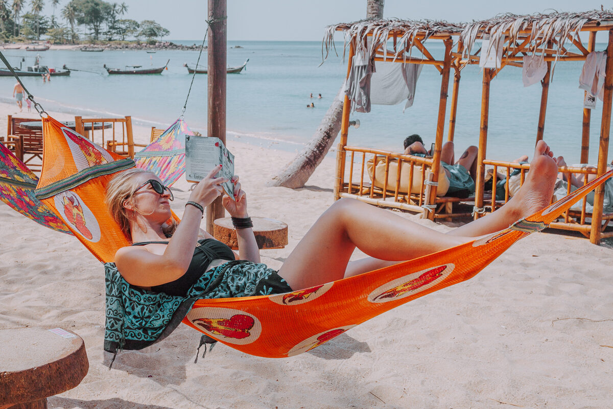 relax beach koh lanta relax bay