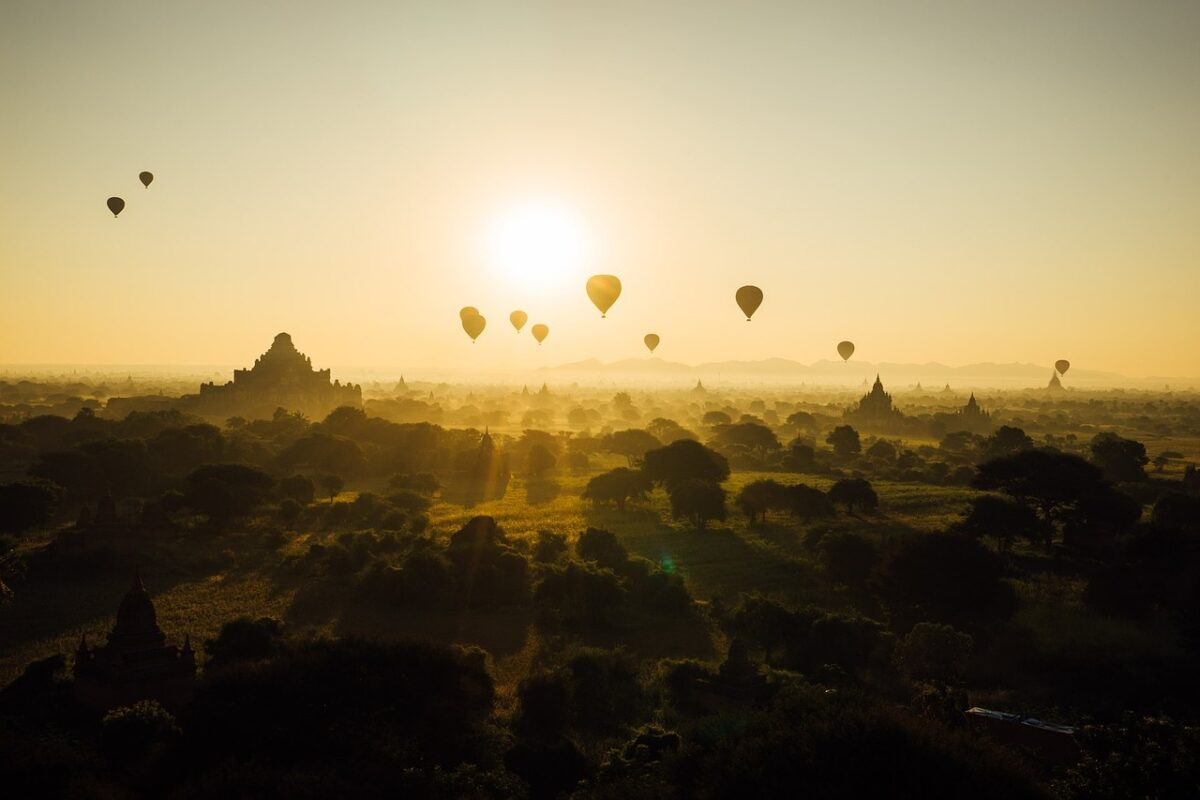 baban Myanmar