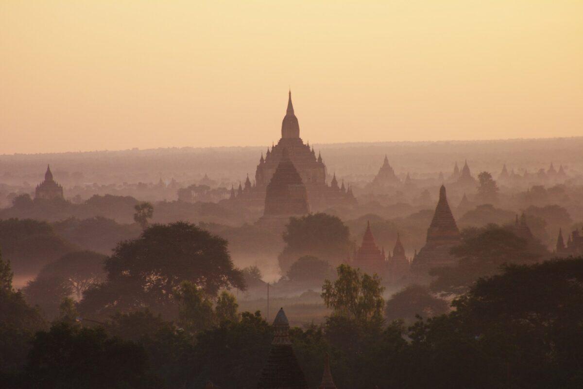 mot Myanmar