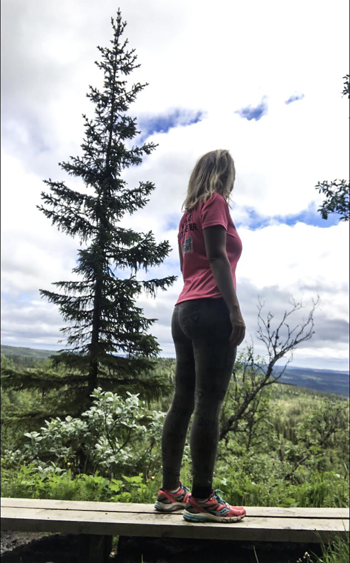 vagabondform Åre