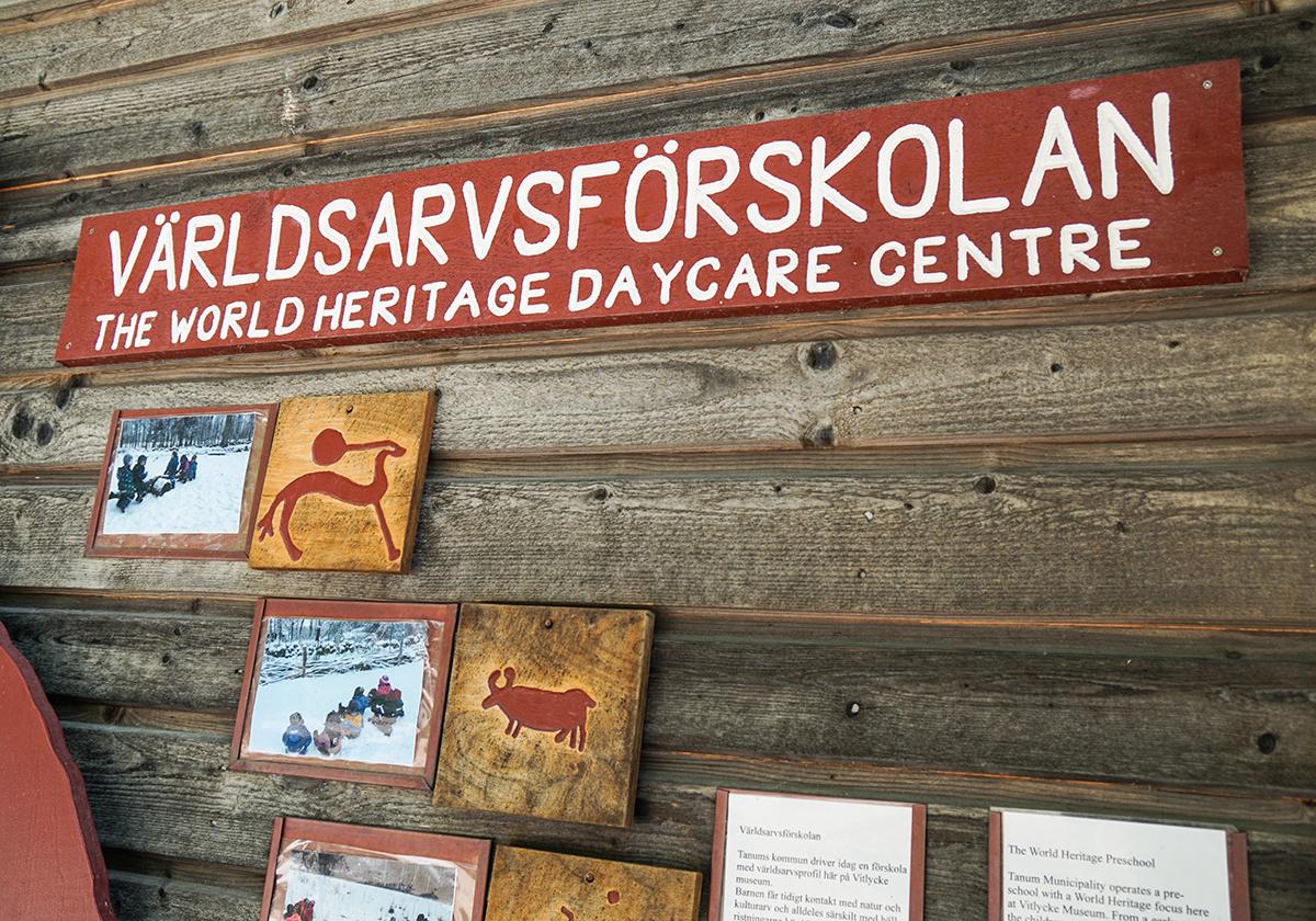vitlycke museum
