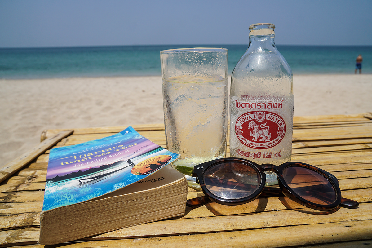 otto klong nin beach