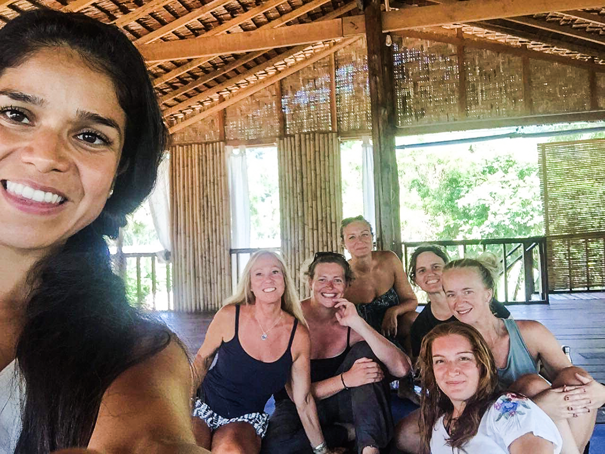 empowering women circle