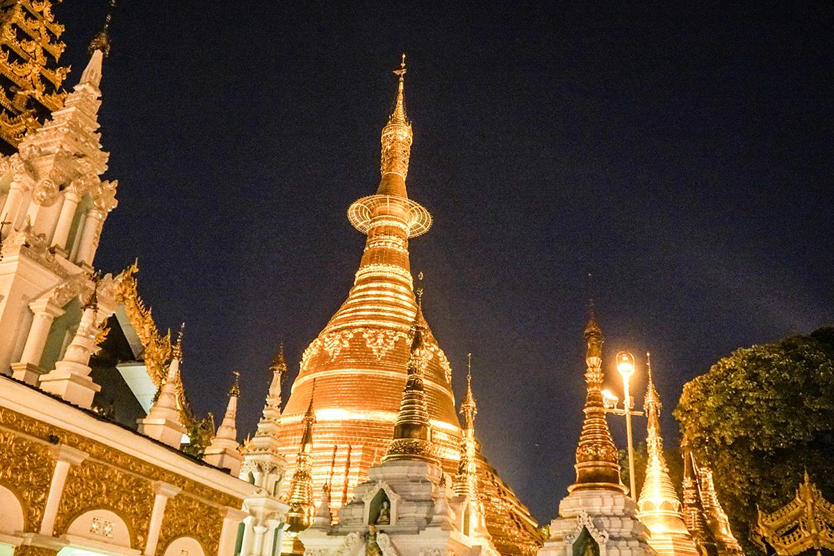 Utlandsresa och hemmahäng (Thaimout 2019, v. 8-9)