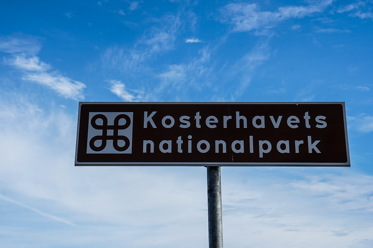 kosterhavets nationalpark