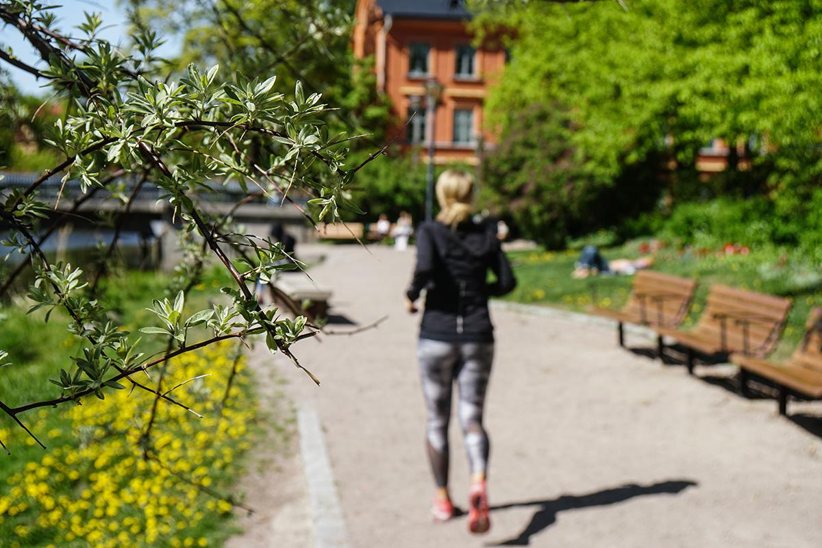 annika vagabondform Uppsala