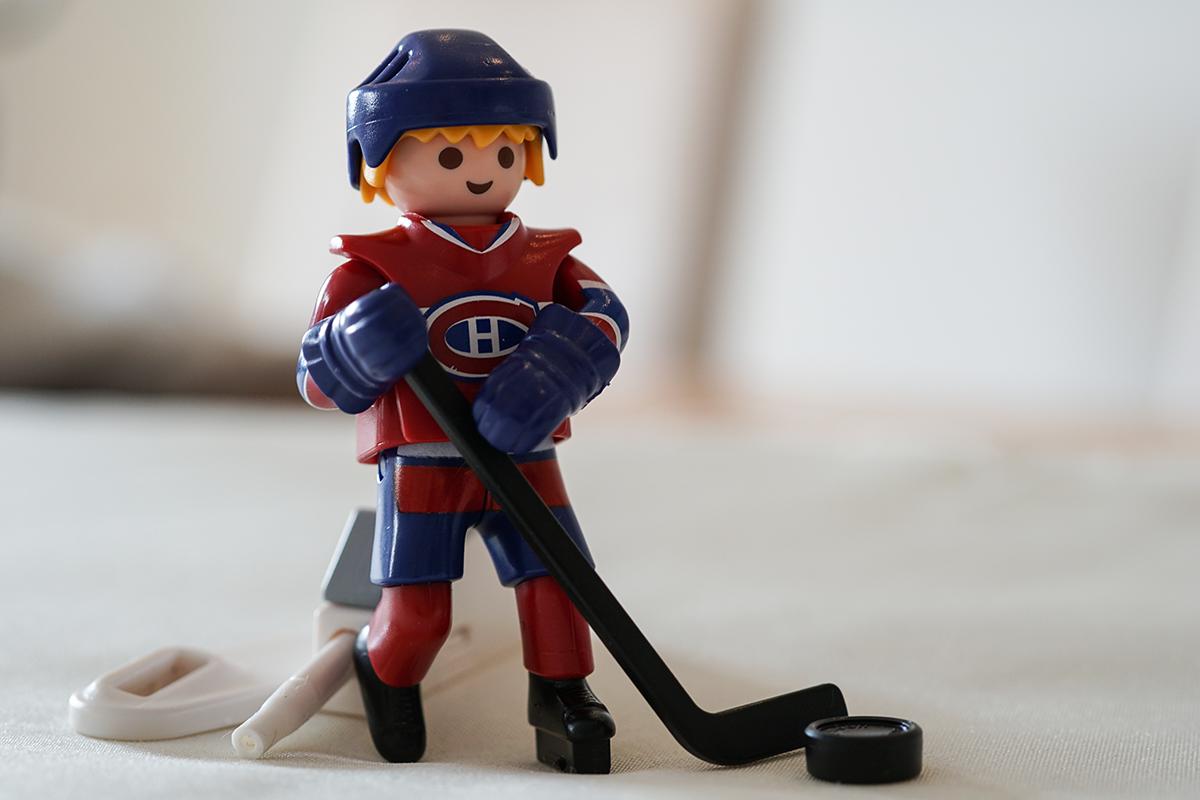 hockeyresor till USA