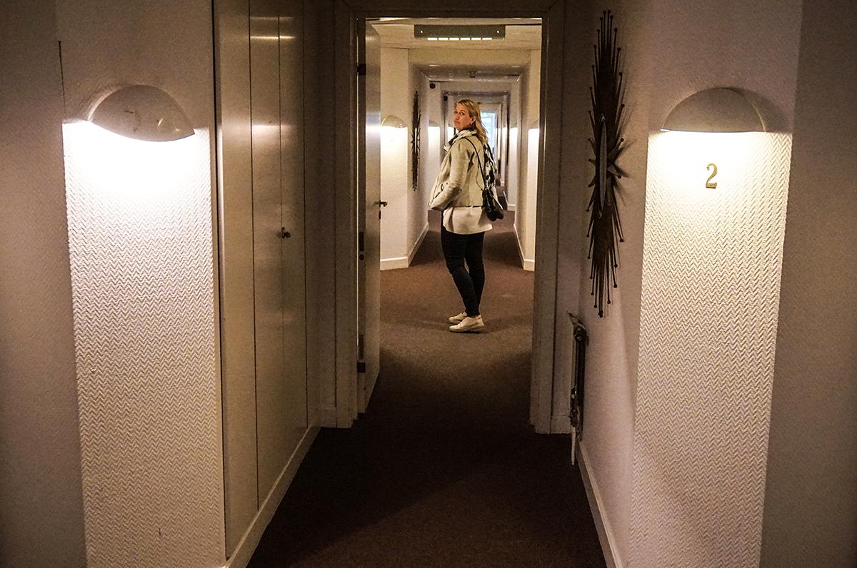 körunda hotell