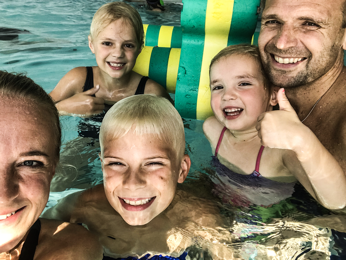 tyresö aquaarena familjebad