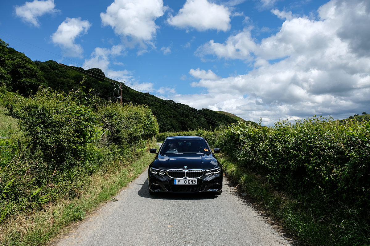 roadtrip Wales