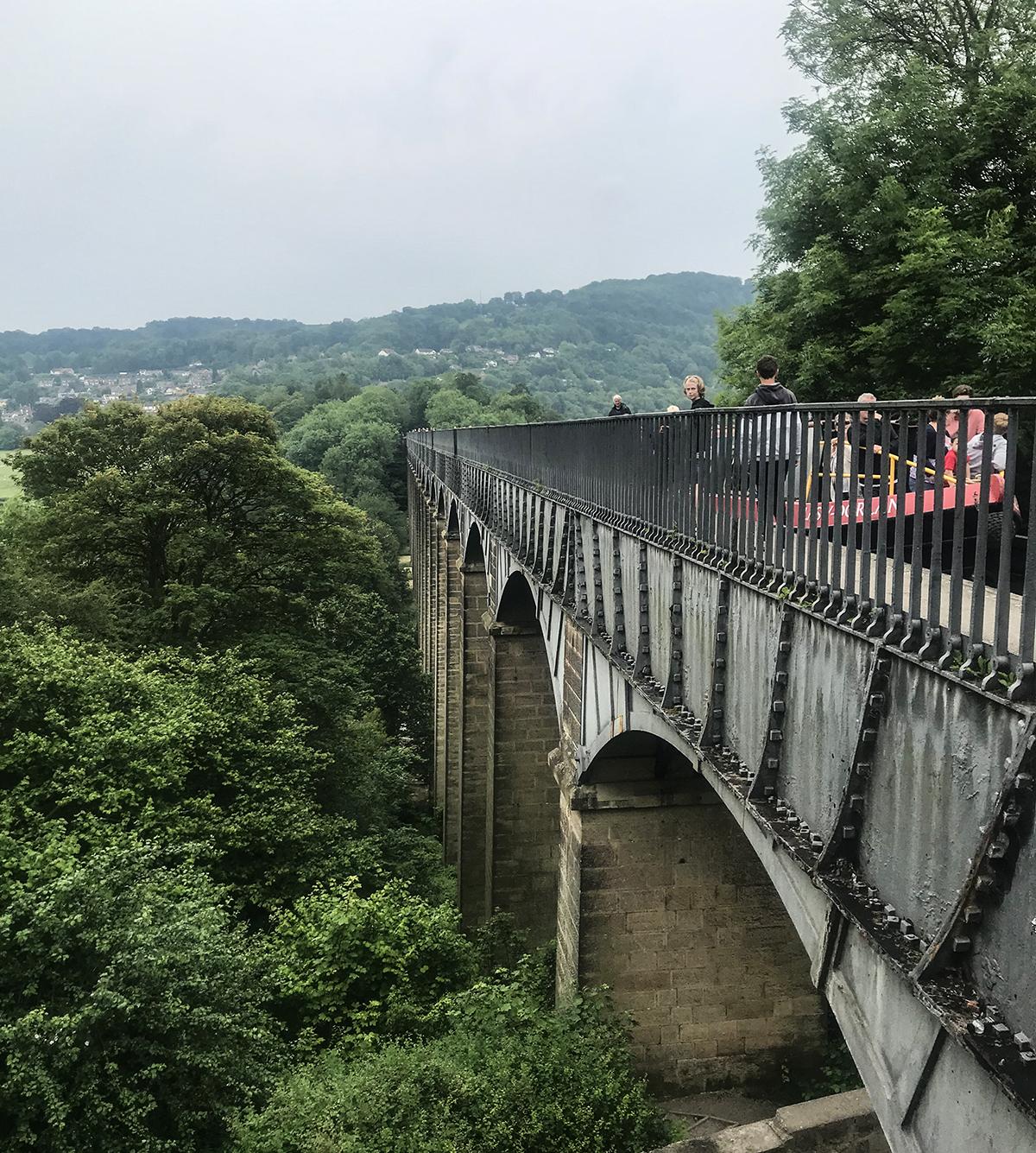 wales akvedukt