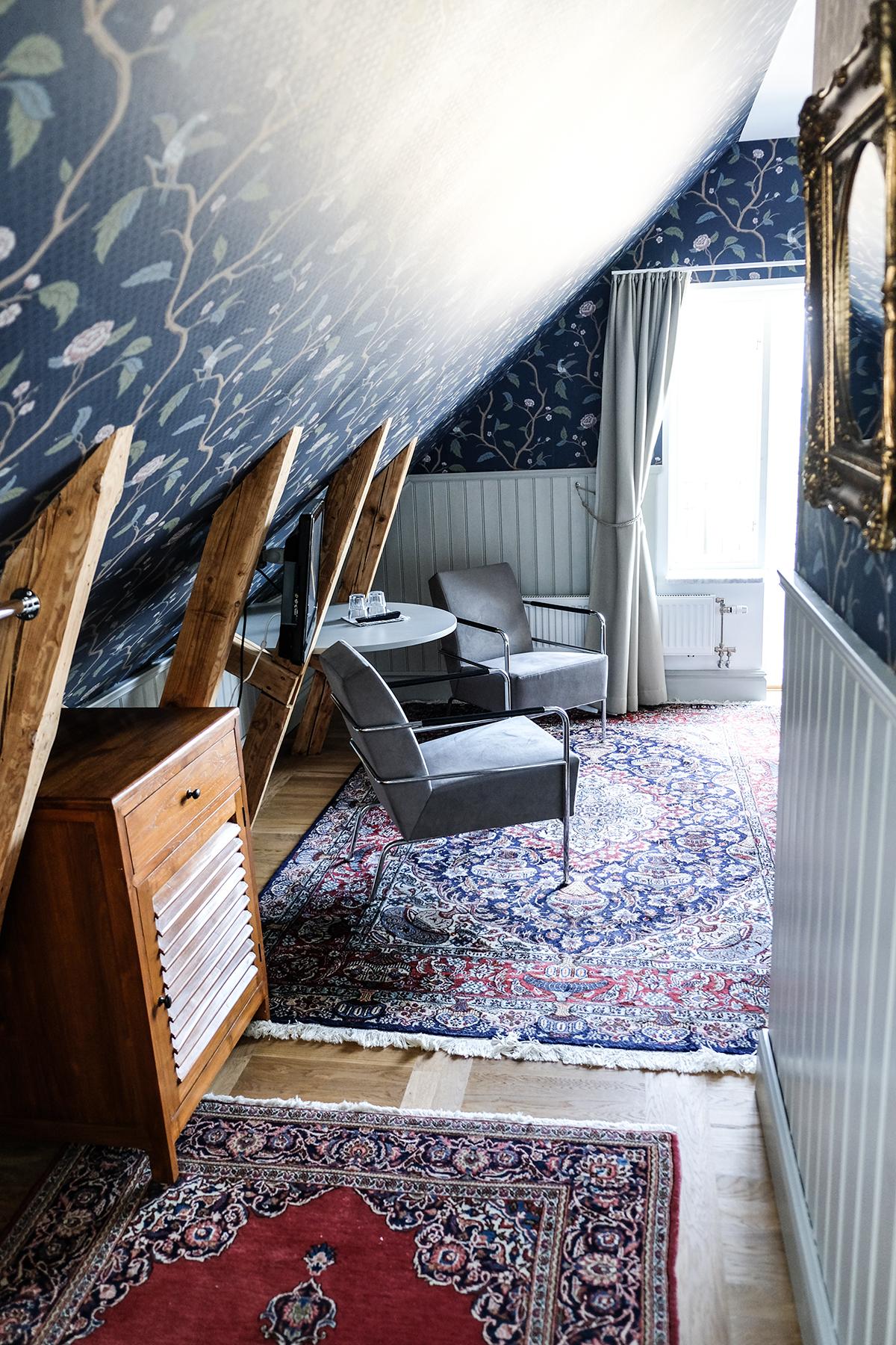 Kivikstrand badhotell österlen