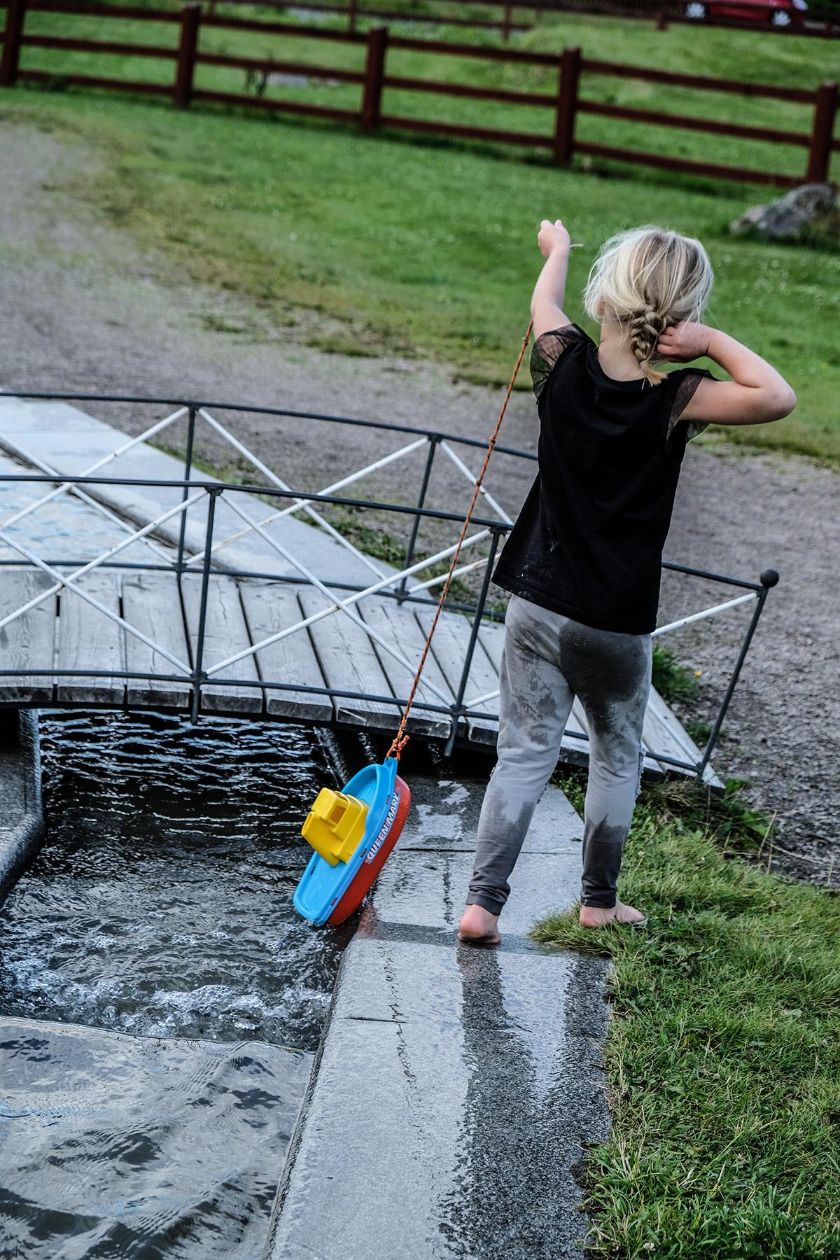 norrkvarn barnens minikanal