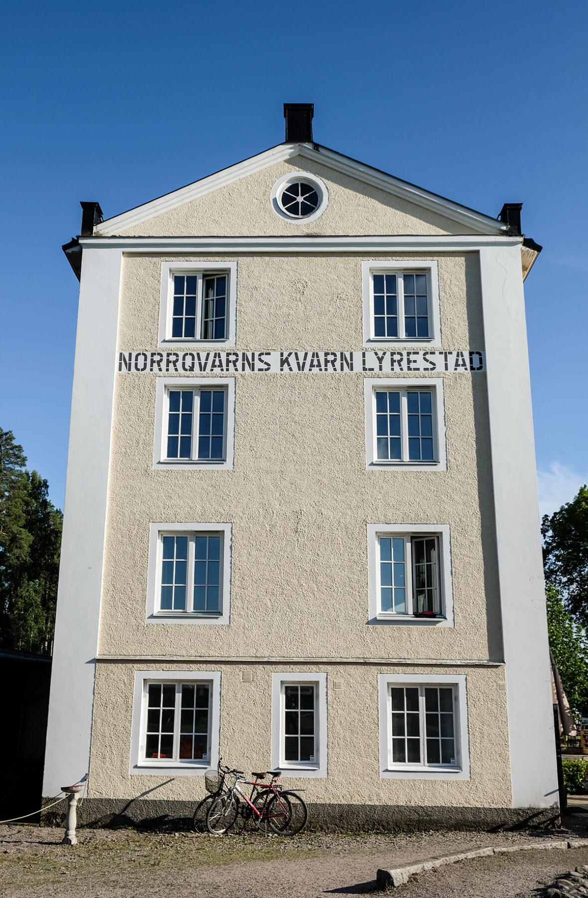 norrkvarn hotell