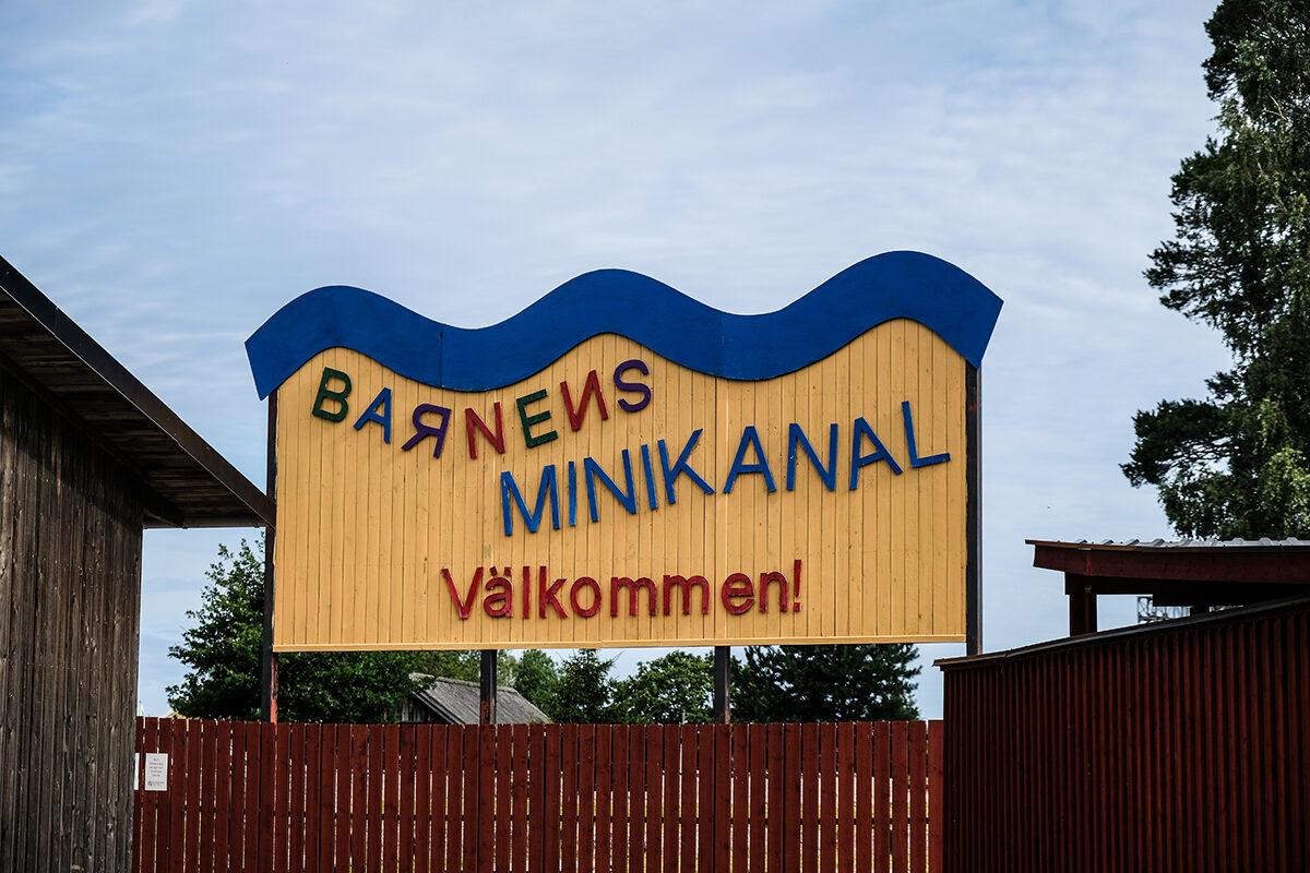 norrqvarn hotell och konferens barnens minikanal