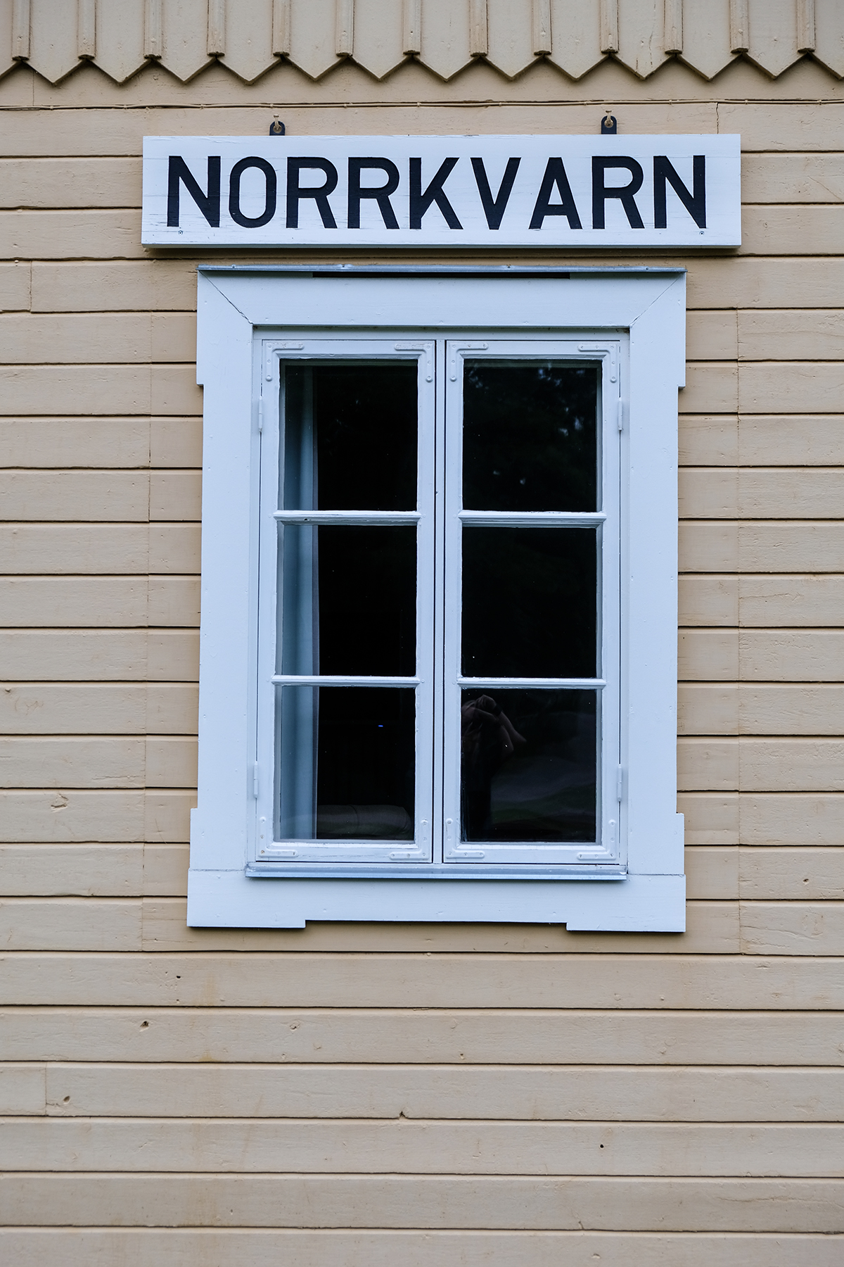 norrkvarn slusshuset