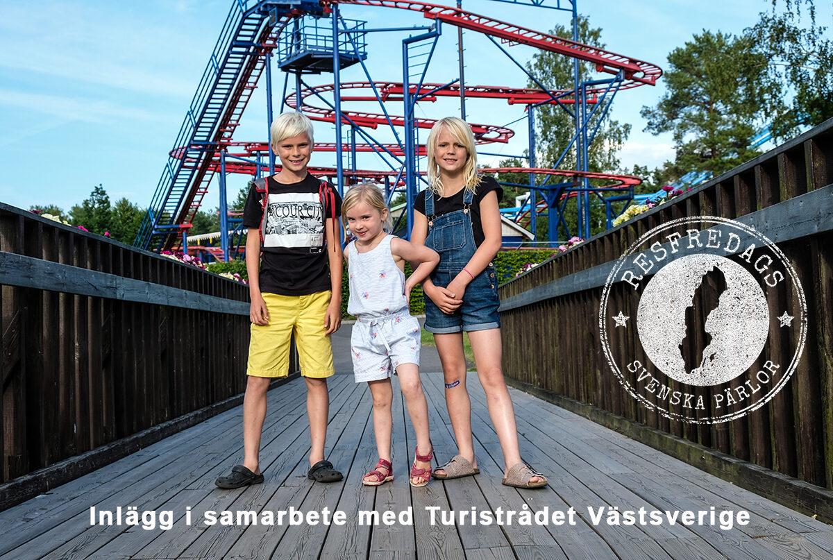 resfredags svenska pärlor västgötaturen