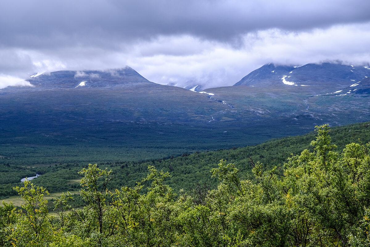 platser jag vill besöka i Sverige