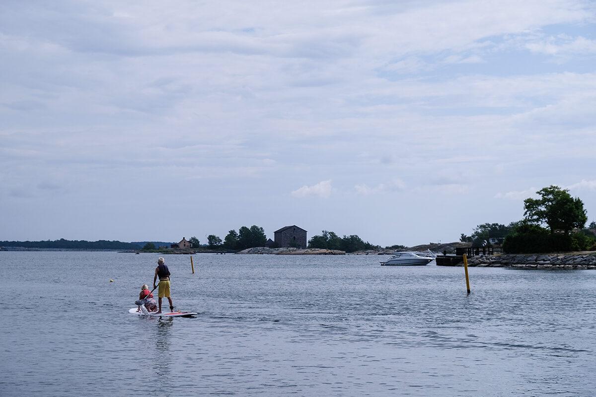 Karlskrona skärgårdsfest